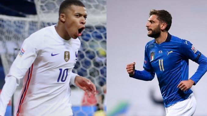France vs Bosnia Live, How To Watch, World Cup Qualifier, Online TV