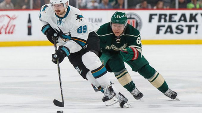 San Jose Sharks vs Minnesota Wild: How To Watch, Live Stream, TV Channel
