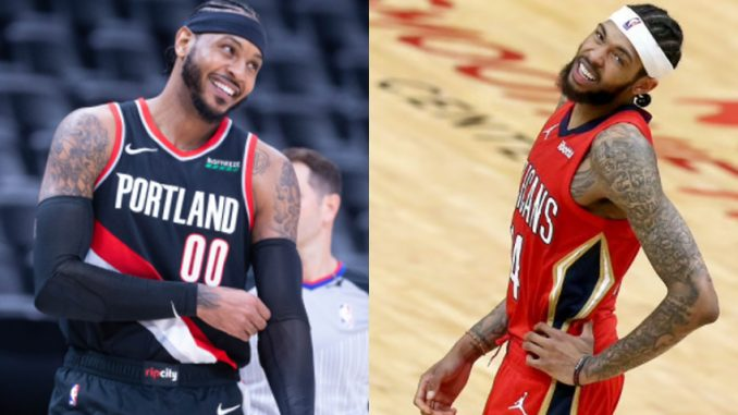 Trail Blazers vs Pelicans Live, How To Watch NBA on online, TV Channel