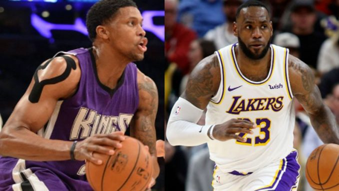 Lakers vs Kings: How To Watch NBA 2021, Live Stream, TV Channel
