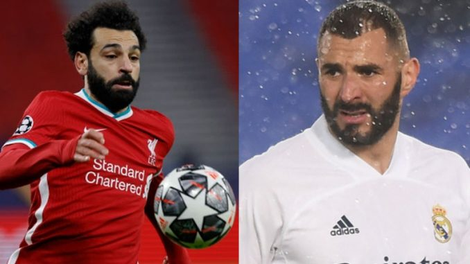 Real Madrid vs Liverpool Live, How To Watch, Champions League, Online TV