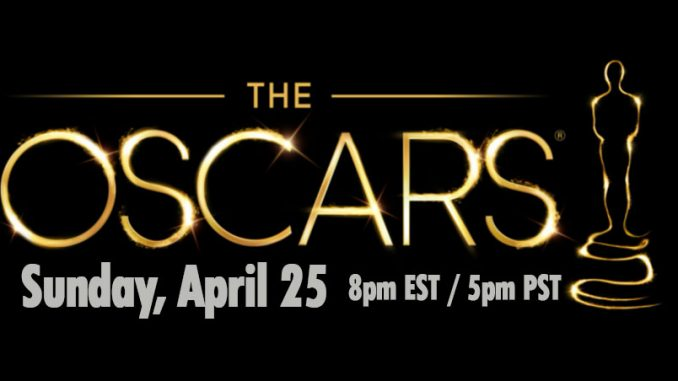 Oscars Awards 2021 Live, How to Watch, Awards Ceremony, Online TV