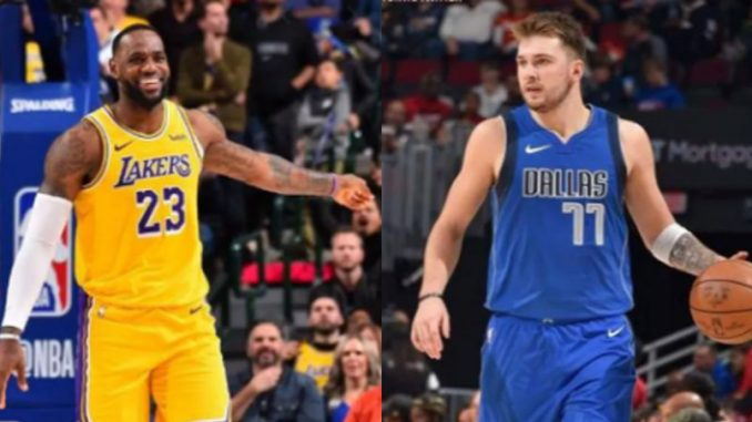 Lakers vs Mavericks Live, How To Watch NBA 2021, Online TV