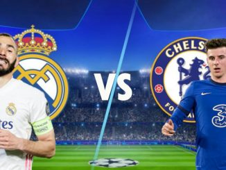 Real Madrid vs Chelsea Live, How To Watch, Champions League, Online TV