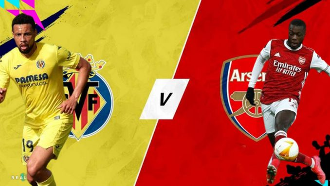 Arsenal vs Villarreal Live, How To Watch, Europa League, Online TV