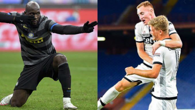 Inter Milan vs Spezia Live, How To Watch, Serie A, Online TV