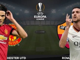 Man Utd vs Roma Live, How To Watch, Europa League, Online TV