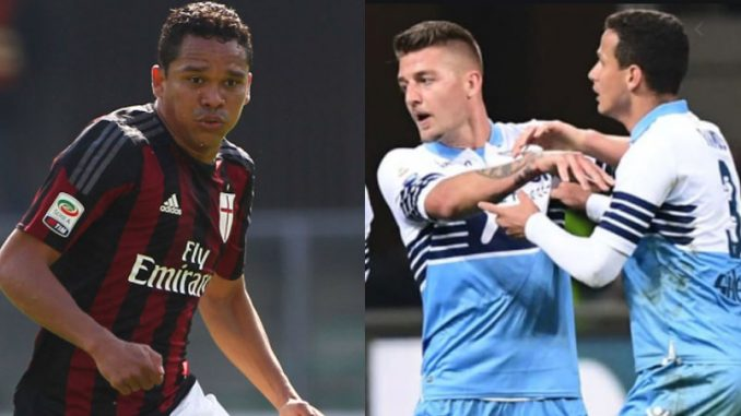 AC Milan vs Lazio Live, How To Watch, Serie A, Online TV