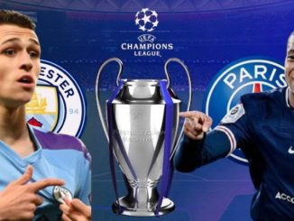 PSG vs Man City Live, How To Watch, Champions League, Online TV