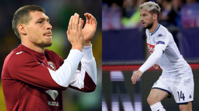 Torino vs Napoli Live, How To Watch, Serie A, Online TV