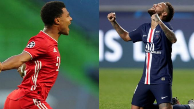 Bayern vs PSG Live, How To Watch, Champions League, Online TV
