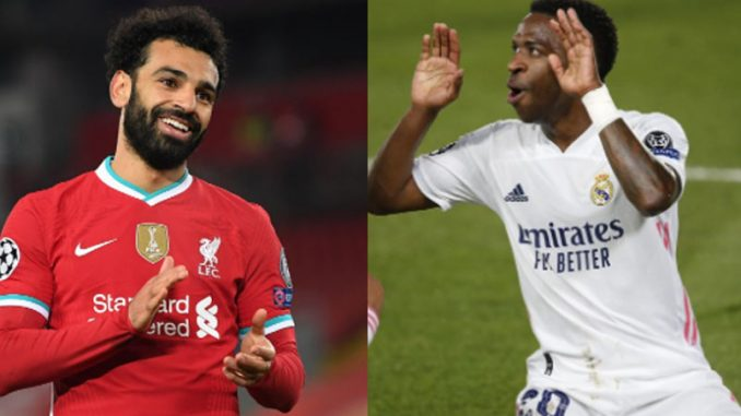 Liverpool vs Real Madrid Live, How To Watch, Champions League, Online TV