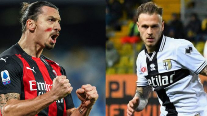 AC Milan vs Parma Live, How To Watch, Serie A, Online TV