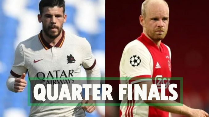 Ajax vs Roma Live, How To Watch, Europa League, Online TV