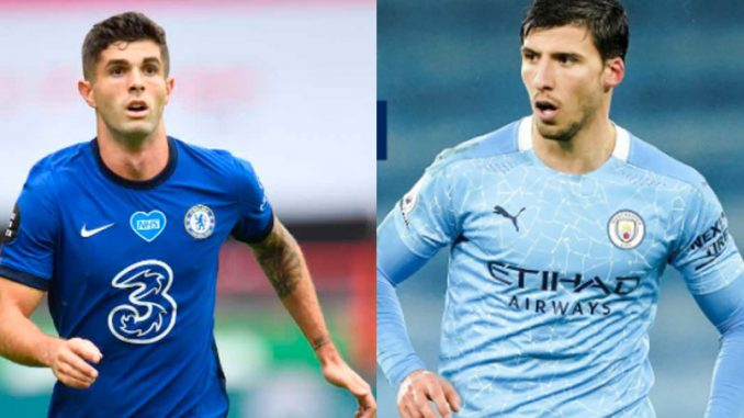 Chelsea vs Man City Live, How To Watch, FA Cup Semi Final, Online TV