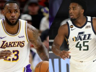 Lakers vs Jazz: How To Watch NBA 2021, Live Stream, TV Channel