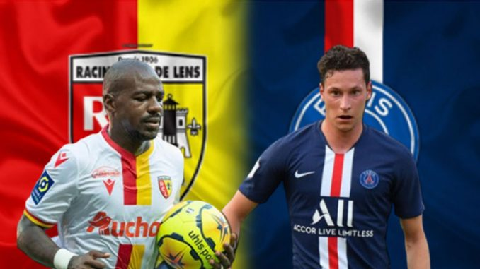 PSG vs Lens Live, How To Watch, Ligue 1, Online TV