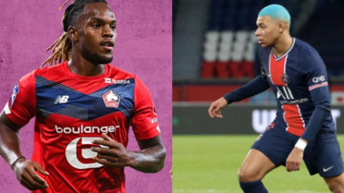 PSG vs Lille Live, How To Watch, Ligue 1, Online TV