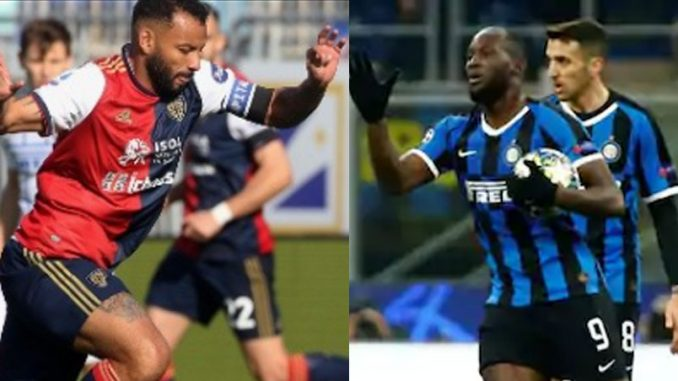 Inter Milan vs Cagliari Live, How To Watch, Serie A, Online TV