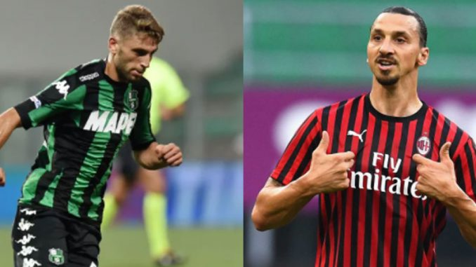 AC Milan vs Sassuolo Live, How To Watch, Serie A, Online TV