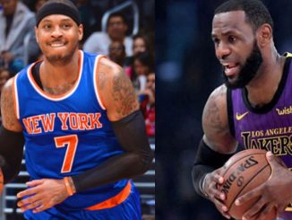 Lakers vs Knicks: How To Watch NBA 2021, Live Stream, TV Channel