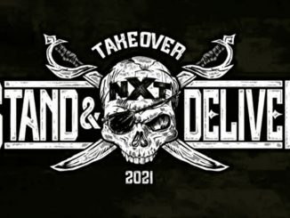 WWE NXT Stand and Deliver 2021, How to Watch, Live Stream, TV Channel