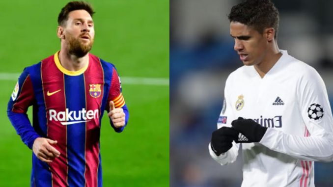 Real Madrid vs Barcelona Live, How To Watch, LaLiga, Online TV