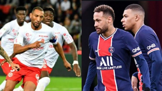 PSG vs Metz Live, How To Watch, Ligue 1, Online TV