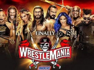 WWE WrestleMania 2021, How to Watch, Live Stream, TV Channel