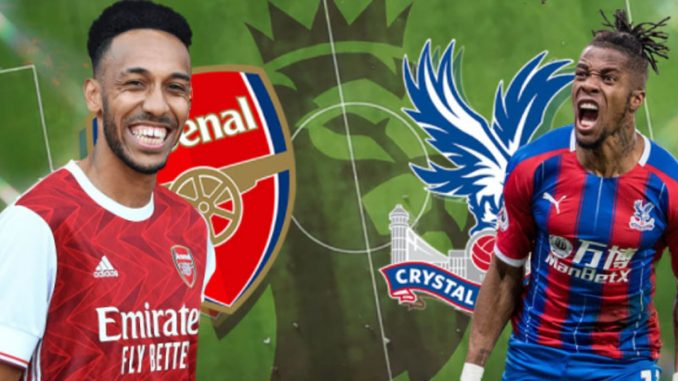 Arsenal vs Crystal Palace Live, How To Watch, Premier League, Online TV