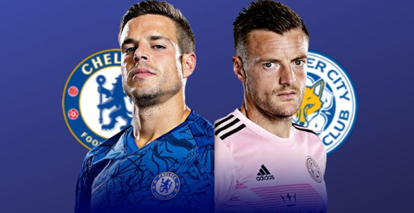 Chelsea vs Leicester Live, How To Watch, FA Cup Final, Online TV