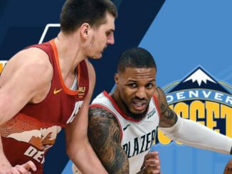 Nuggets vs Trail Blazers Live, How To Watch NBA Play-offs, Online TV