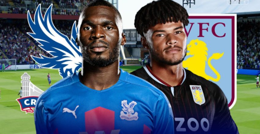 Crystal Palace vs Aston Villa Live, How To Watch, Premier League, Online TV