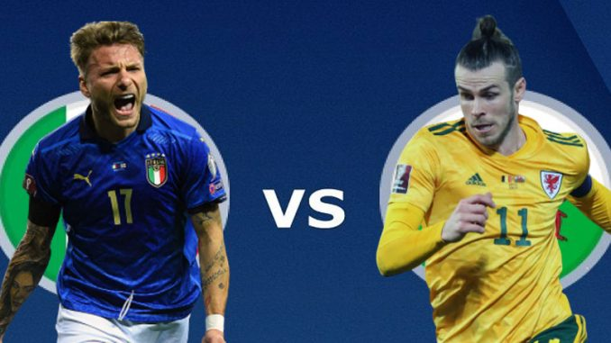 Italy vs Wales Live, How To Watch, Euro Cup, Online TV