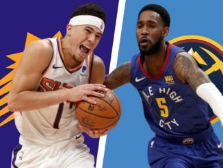 Suns vs Nuggets Live, How To Watch NBA Play-offs, Online TV