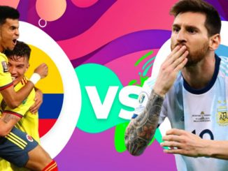 Argentina vs Colombia Live, How To Watch, World Cup Qualifiers, Online TV