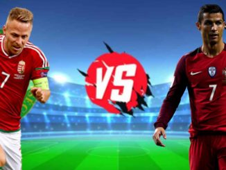 Portugal vs Hungary Live, How To Watch, Euro Cup, Online TV