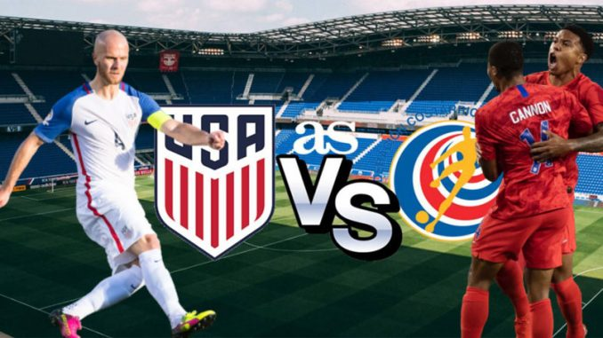 USA vs Costa Rica Live, How To Watch, Friendly, Online TV
