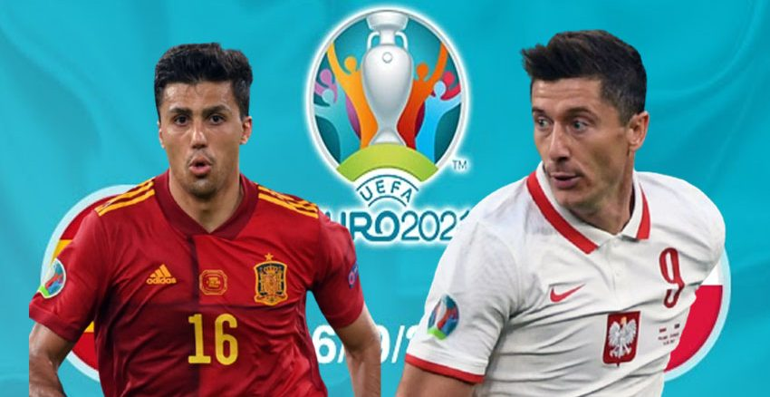 Spain vs Poland Live, How To Watch, Euro Cup, Online TV