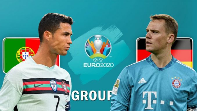Portugal vs Germany Live, How To Watch, Euro Cup, Online TV