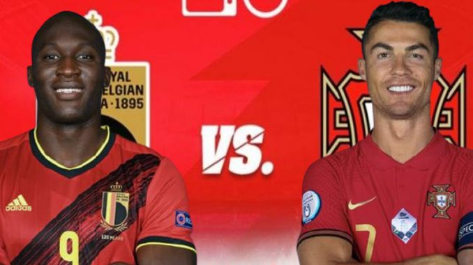 Belgium vs Portugal Live, How To Watch, Euro Cup, Online TV