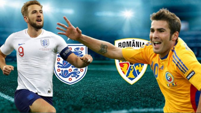 England vs Romania Live, How To Watch, Friendly, Online TV