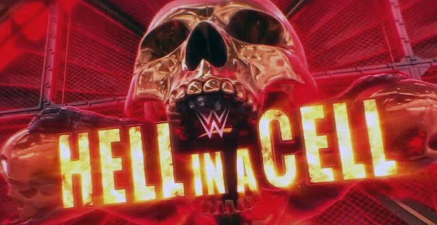WWE Hell In a Cell 2021, How to Watch, Live Stream, Online TV