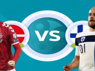 Denmark vs Finland Live, How To Watch, Euro Cup, Online TV