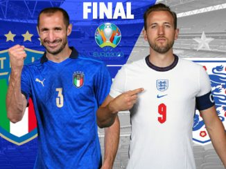 Italy vs England Live, How To Watch, Euro Cup Final, Online TV