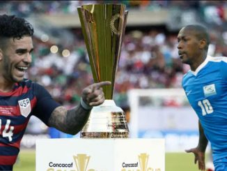 USA vs Martinique Live, How To Watch, Gold Cup, Online TV
