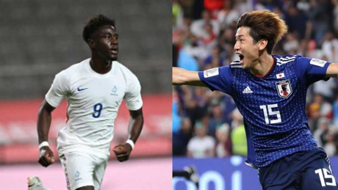 France vs Japan Live, How To Watch, Olympics Men Football, Online TV