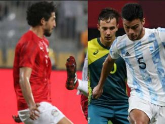 Argentina vs Egypt Live, How To Watch, Olympics Men Football, Online TV