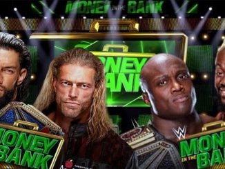 WWE Money in the Bank 2021, How to Watch, Live Stream, Online TV