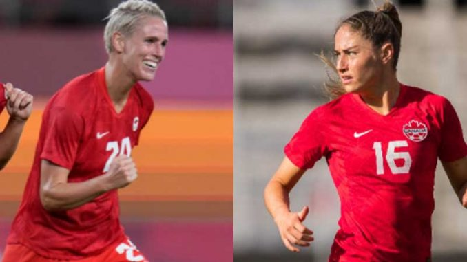 USA vs Canada Live, How To Watch, Olympics Women Semi Finals Football, Online TV